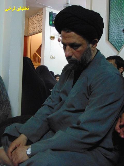 با ستارگان آسمان علم و دانش شهر فرخی (1) جناب آقای دکتر سیدمهدی علوی yqk5 dsc04344