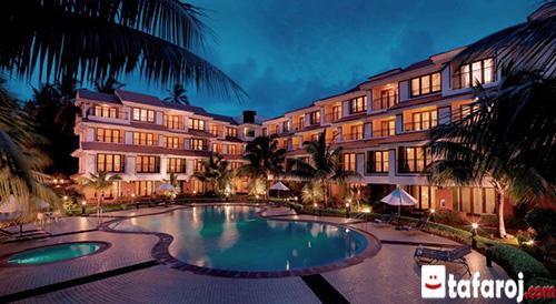 هتل های معروف گوا