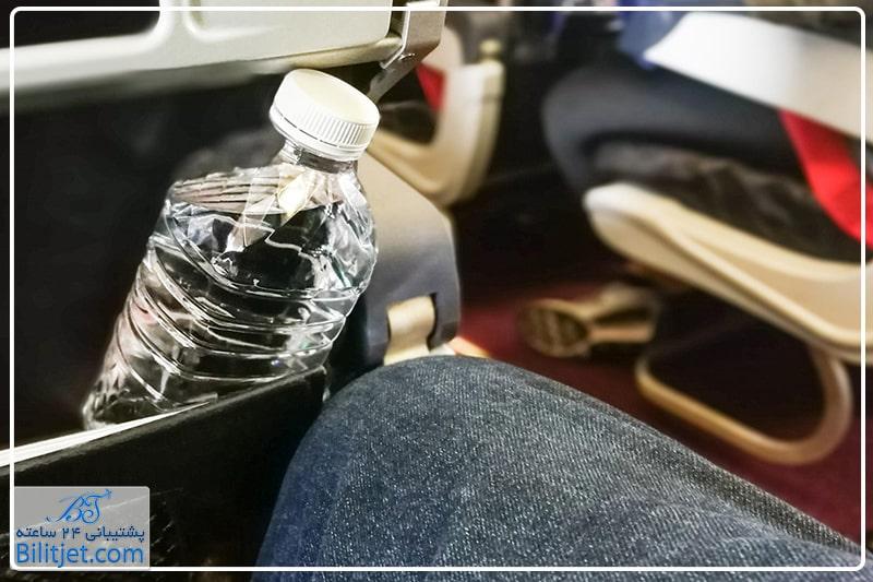 به میزان زیاد آب بخورید