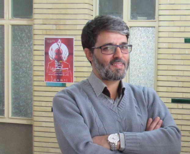 جشنواره نمایش های آیینی بسیج