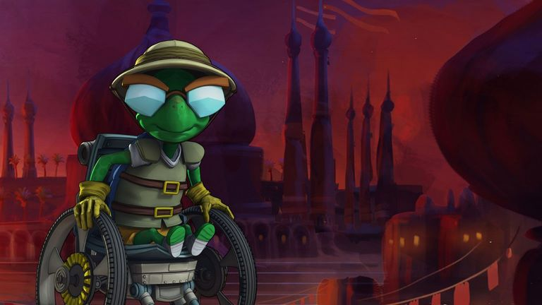 نقد و بررسی بازی Sly Cooper: Thieves in Time