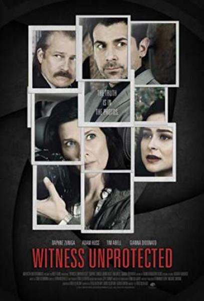 دانلود فیلم Witness Unprotected 2018