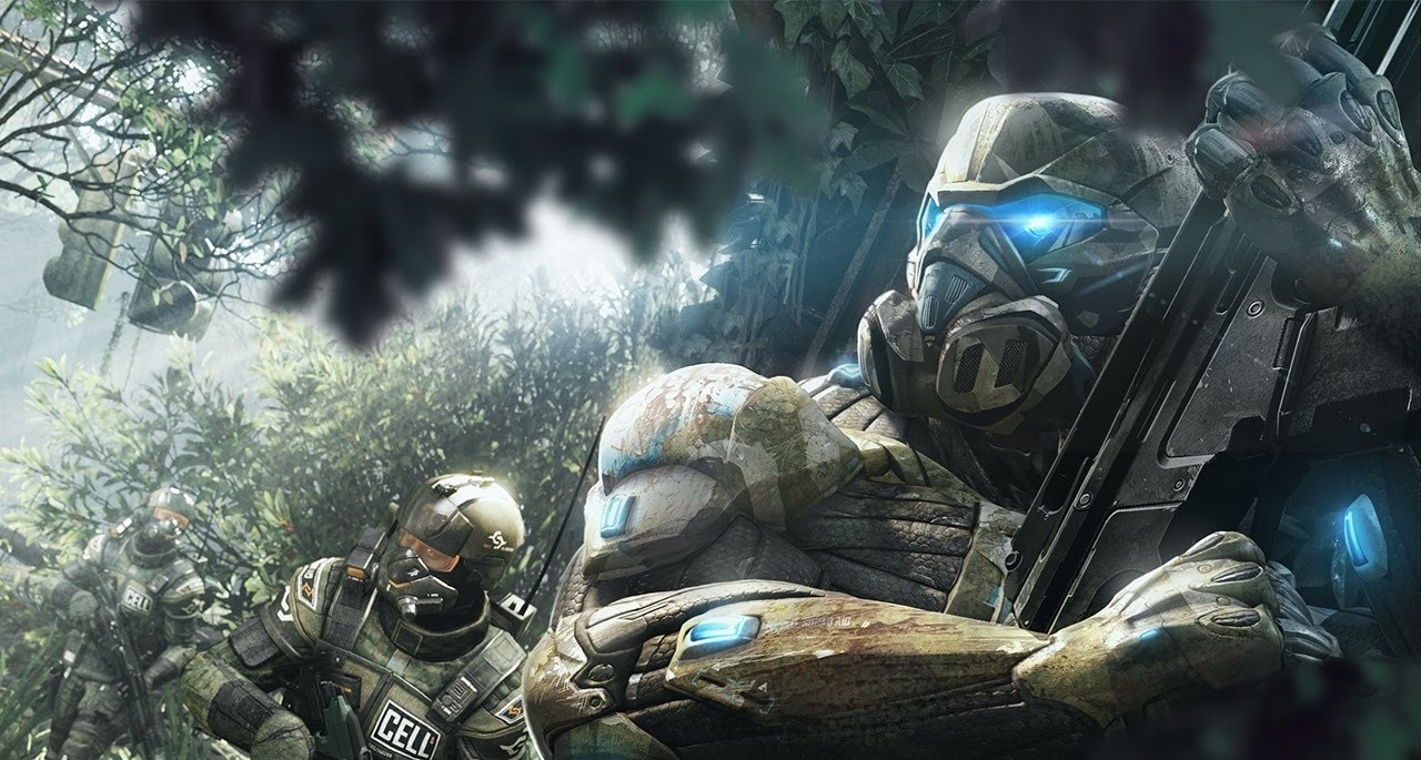هایلایتی از بخش مولتی پلیر بازی Crysis 3