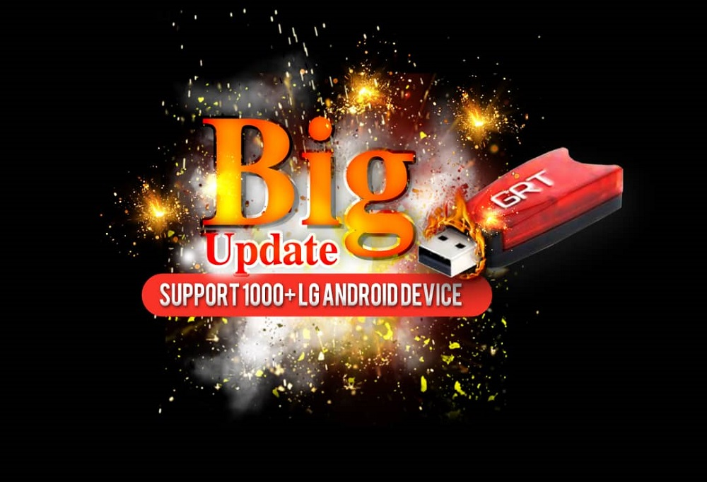 GRT Dongle LG tools Software V1 0 0 0