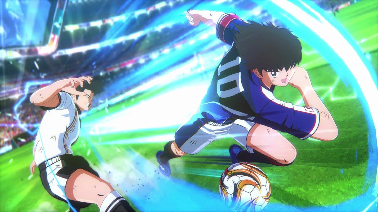 حالت New Hero به بازی Capitan Tsubasa:Rise of New Champion اضافه میشود