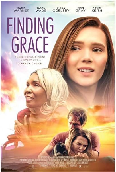 دانلود فیلم Finding Grace 2020