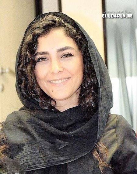 عکس جدید دی 94 هدی زین العابدین