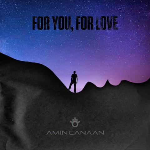 دانلود آهنگ امین کنعان به نام برای تو برای عشق