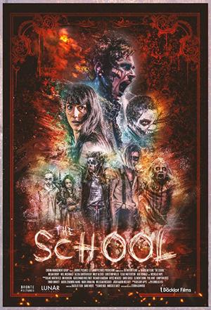 دانلود رایگان فیلم ترسناک The School 2018