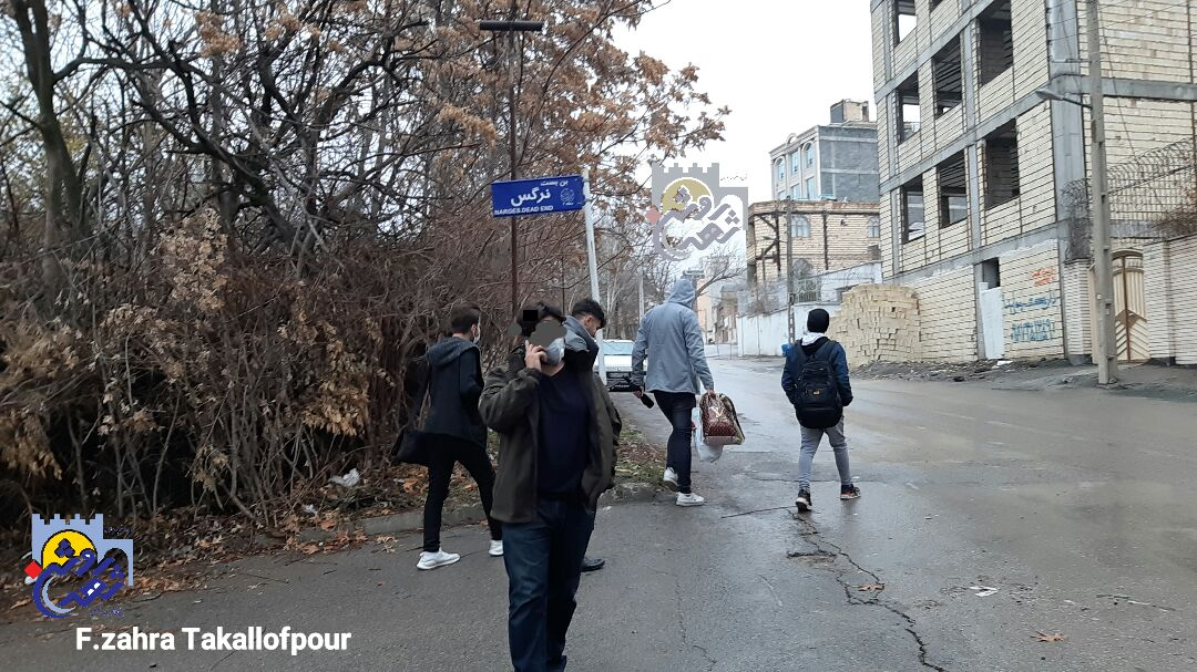 """ضعف عملکرد فرهنگی در کرمانشاه و هنجارشکنی در کوچه """"نرگس"""""""