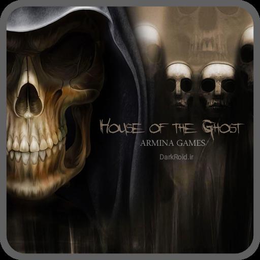 دانلود  House The Ghosts 1.0.0 - بازی ترسناک خانه ارواح اندروید