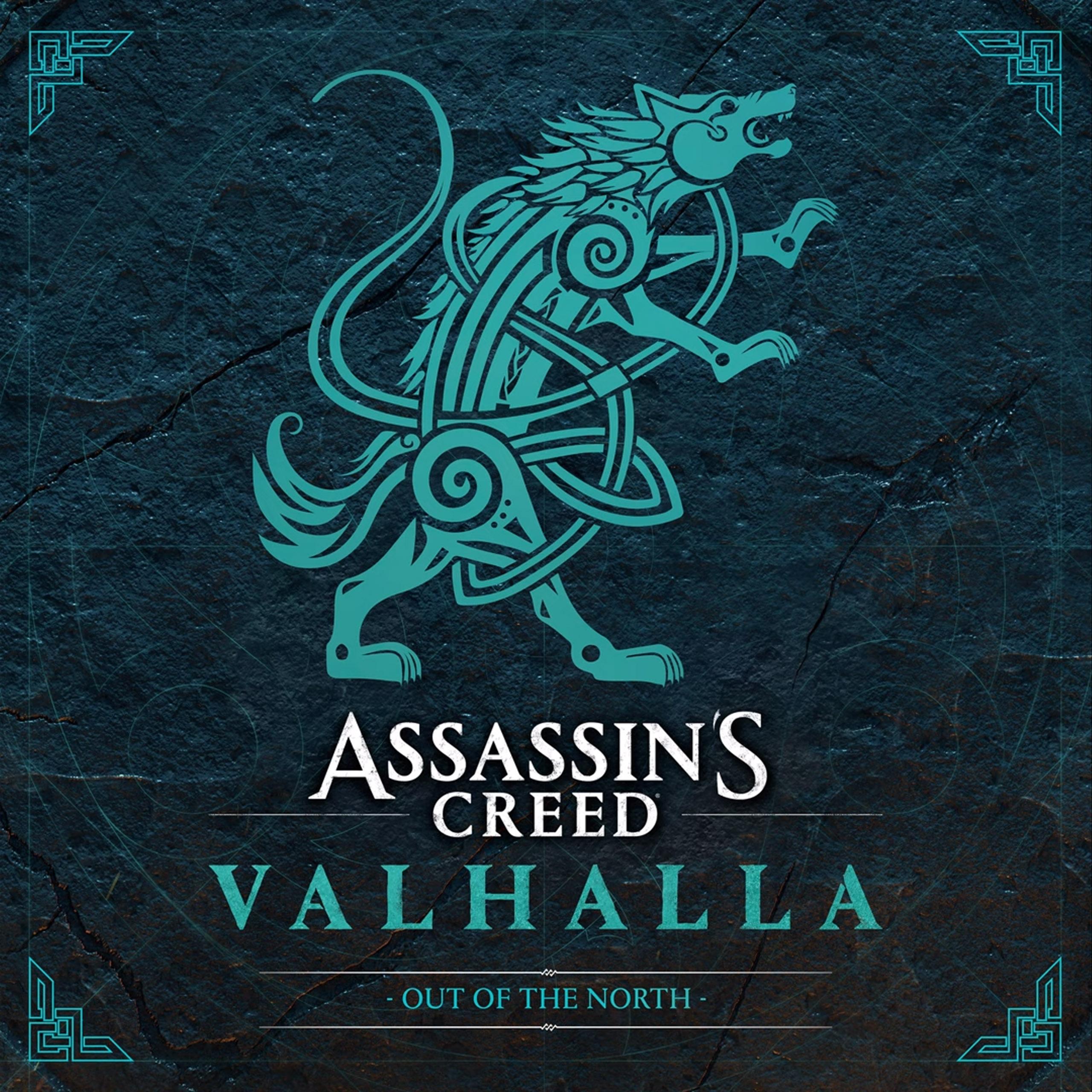 دانلود آلبوم موسیقی Assassin's Creed Valhalla Out of the North