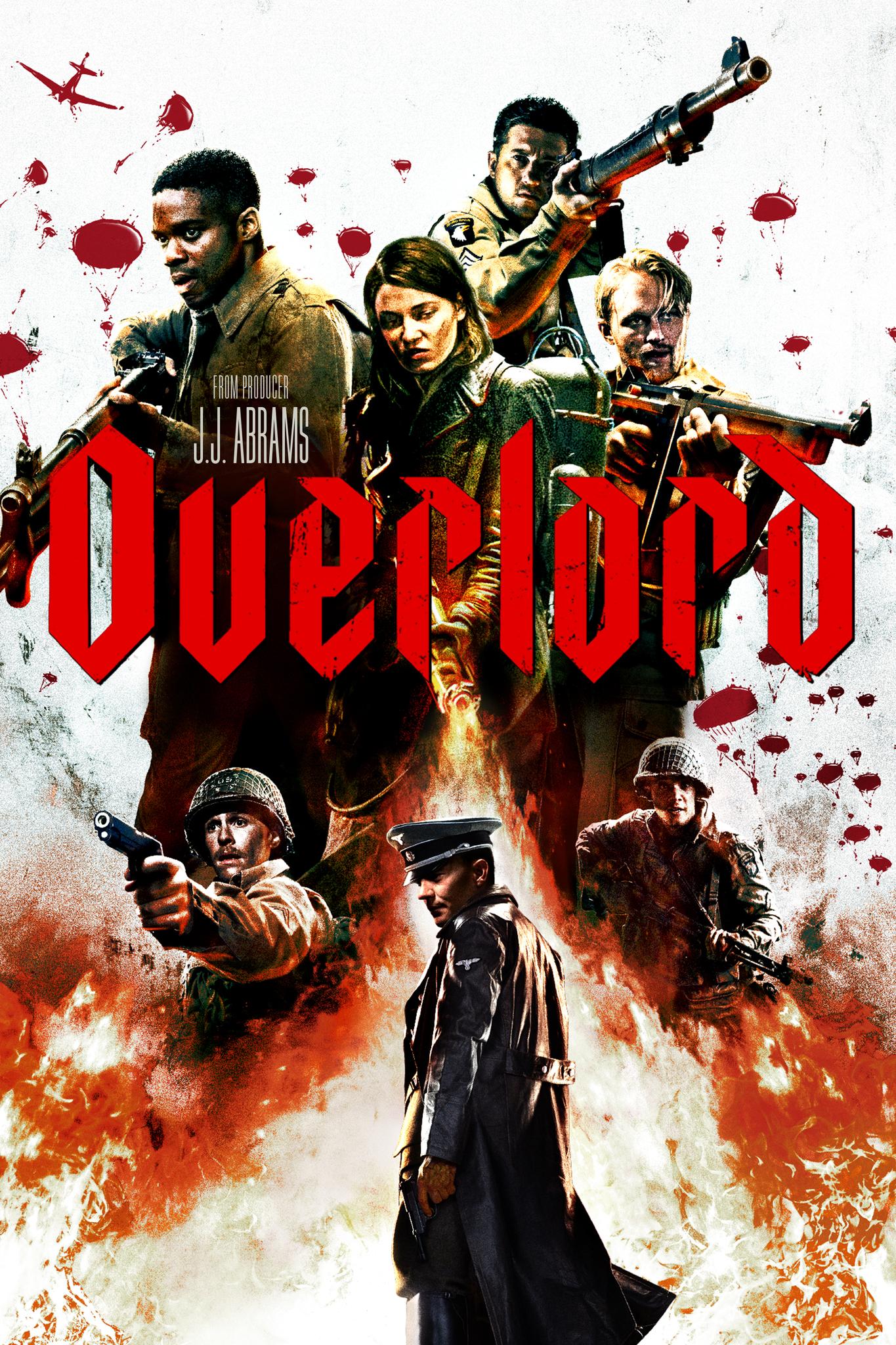 دالنود فیلم Overlord 2018