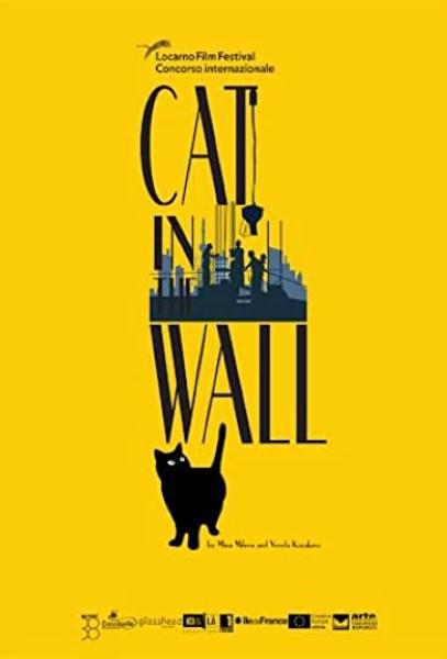 دانلود فیلم Cat in the Wall 2019
