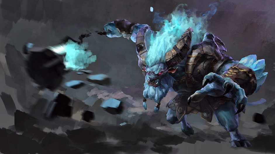 zh72 barathrum spirit breaker dota 2 hd wallpaper 1920x1080b