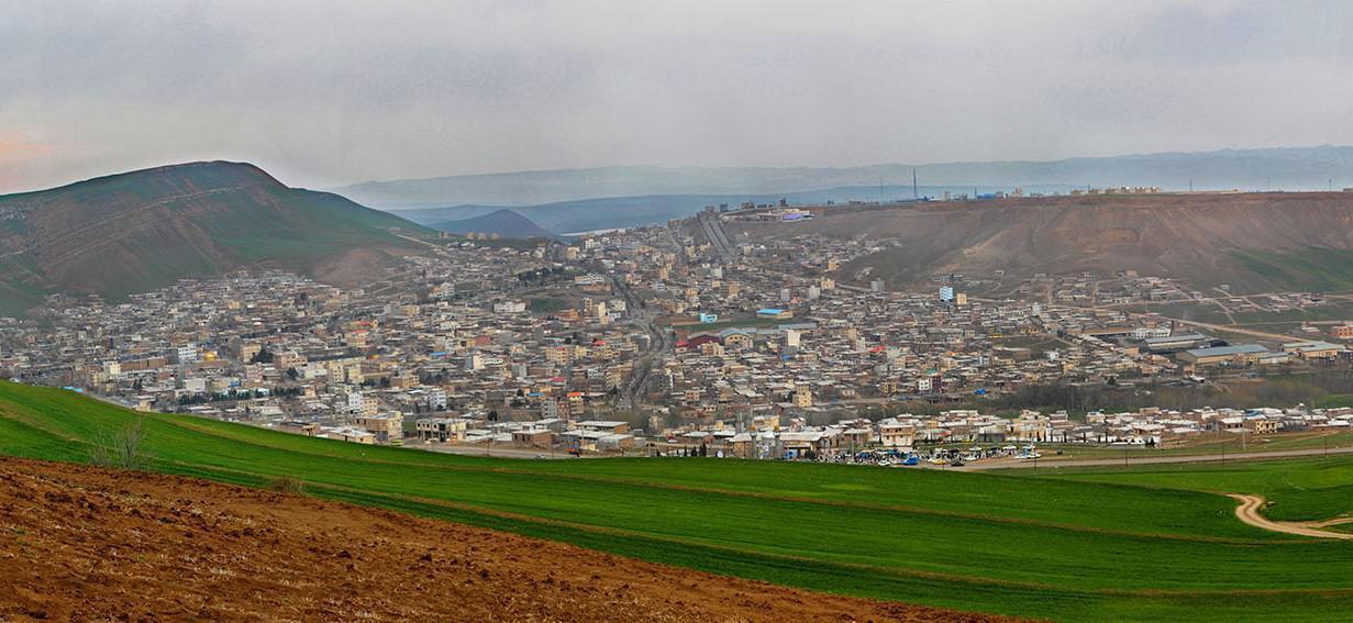 استقبال گرمی مغان از عید باستانی نوروز