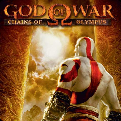 آموزش اجرای بازی God Of War Olympus در اندروید