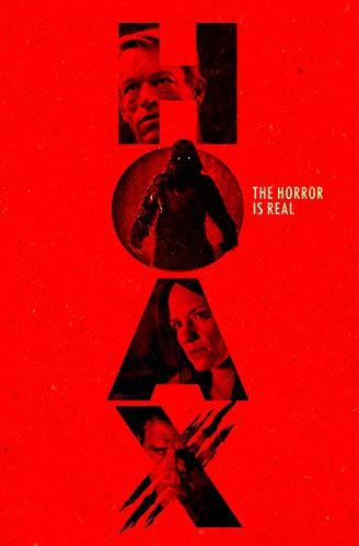 دانلود فیلم هوکس Hoax 2019