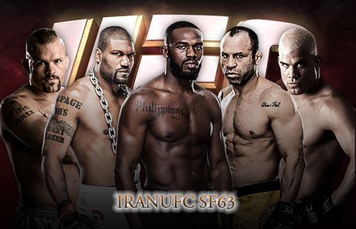 دانلود برنامه ?.UFC Now Episode 514 The Last Specialist + ریلیز 720p