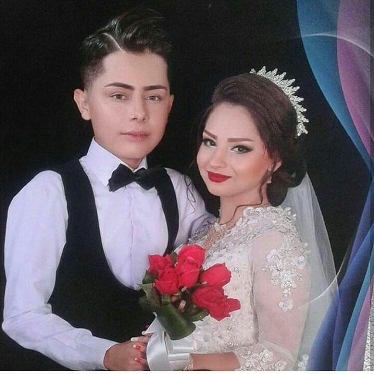 جوک راجب ازدواج