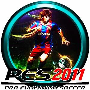 دانلود PES 2011 - بازی فوتبال Pes 2011 اندروید بدون دیتا