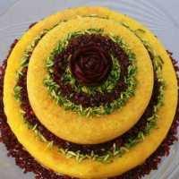 گروه تلگرام هنر آشپزی