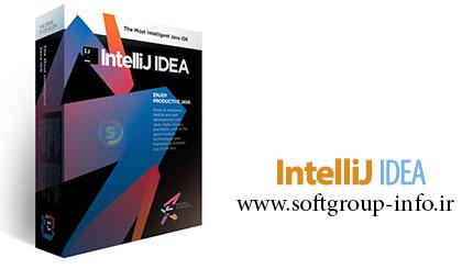 دانلود نرم افزار JetBrains IntelliJ IDEA Ultimate 2016.2.2 توليد نرم افزار به زبان جاوا