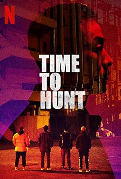 دانلود فیلم Time to Hunt 2020