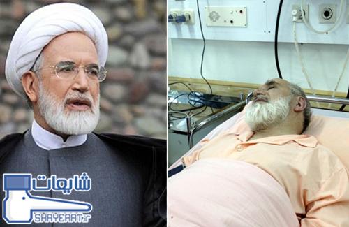 ماجرای درگذشت مهدی کروبی ! + پاسخ شایعه