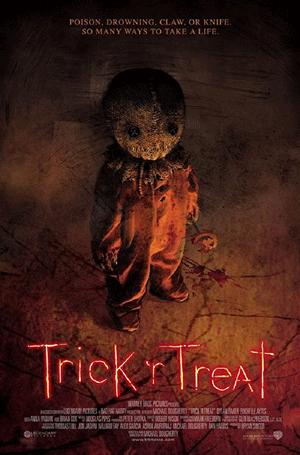 دانلود رایگان فیلم ترسناک Trick 'r Treat 2007