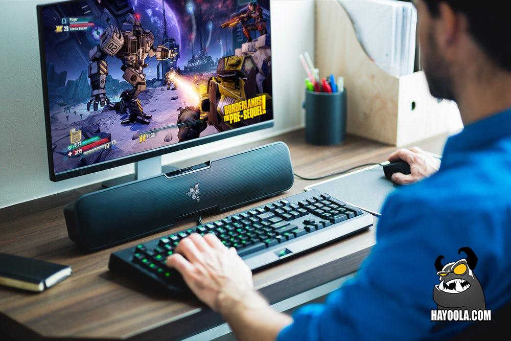 فروشگاه آنلاین بازیهای ویدئویی در دنیا