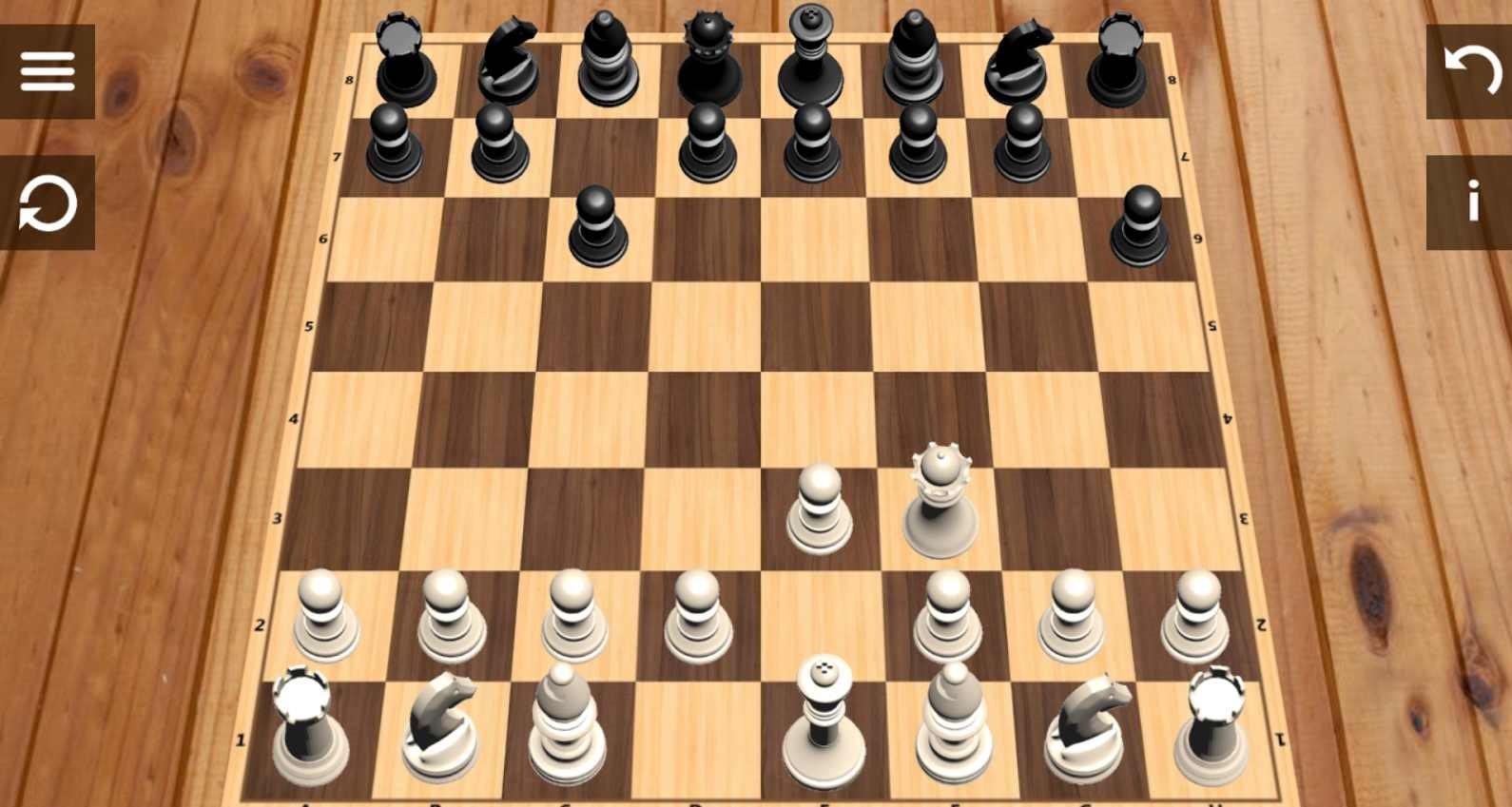 دانلود بازی شطرنج