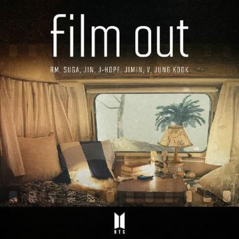 دانلود آهنگ BTS به نام Film Out