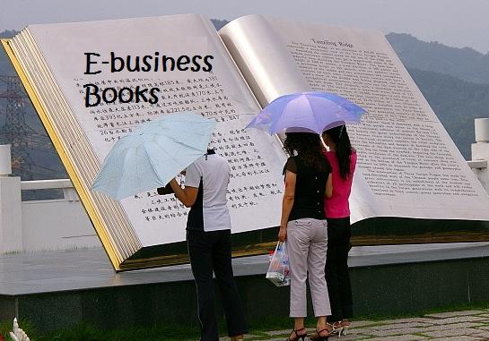 معرفی کتاب آموزش کسب و کار الکترونیکی