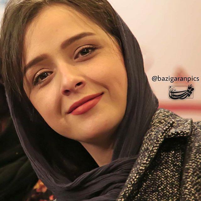 زهرمار گفتن ترانه علیدوستی در جشنواره کن