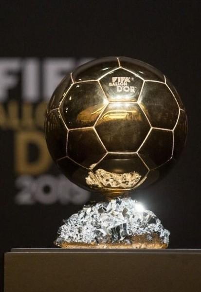دانلود فیلم FIFA Ballon d'Or 2019