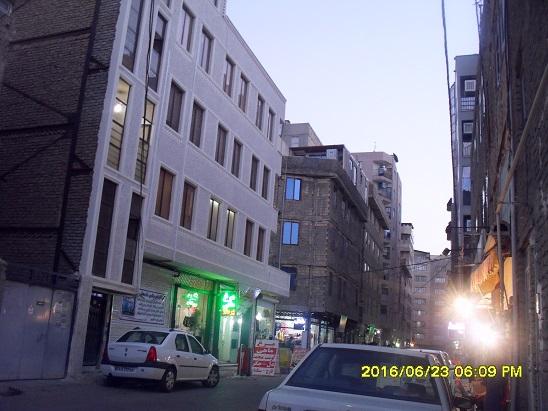 محمدشهرشهرشلوغ