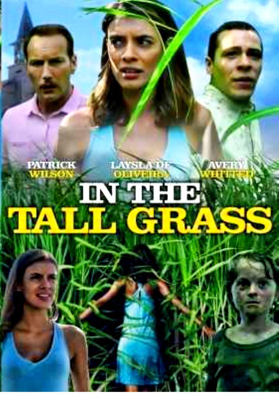 دانلود فیلم جدید در علفزار بلند  ترسناک هیجانی  بدون سانسور وحذفیات
