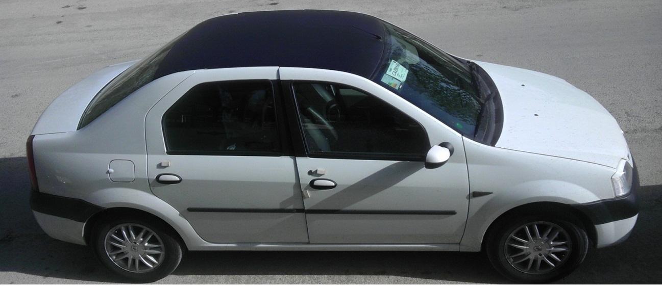 چرم کشی سقف و بدنه اتومبیل
