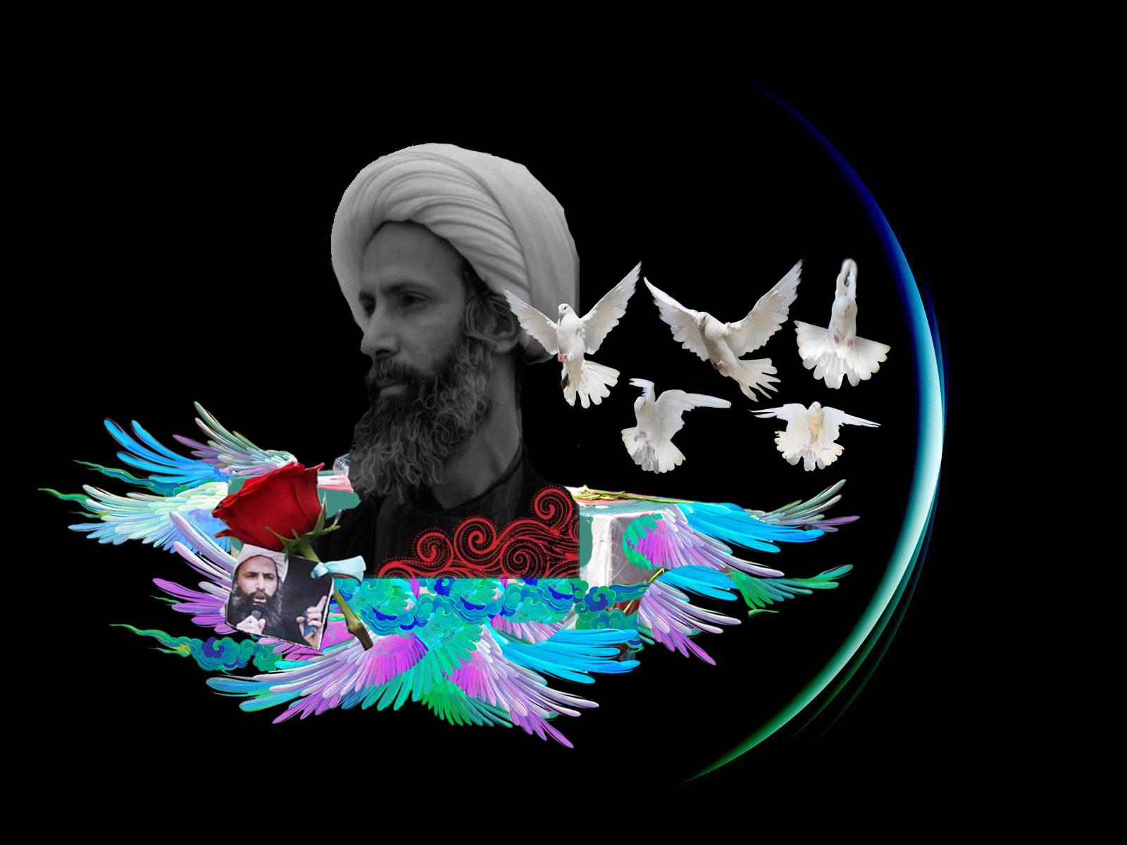 شیخ باقر النمر