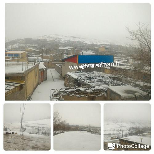 وب سایت اطلاع رسانی روستای منامن Wwwmanamanir مطالب ابر زمستان هشجین